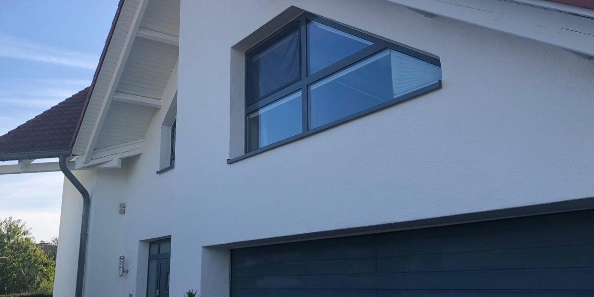 Berühmt Fassade ausbessern und streichen Kosten für Sie im Überblick AX73